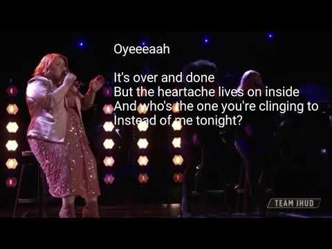 Destiny's Child - Emotions Lyrics (MaKenzie Thomas Version)