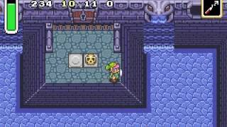 The Legend of Zelda - A Link to the Past & Four Swords - Legend of Zelda, The - A Link to the Past Part 8 The Second Maiden - User video