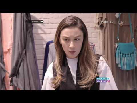 ILook : I Dare You With Natasha Rider