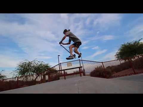 Day at Fountain Hills | Tristan Anderman & Wyatt Anderson Ft. Aaron Anchie