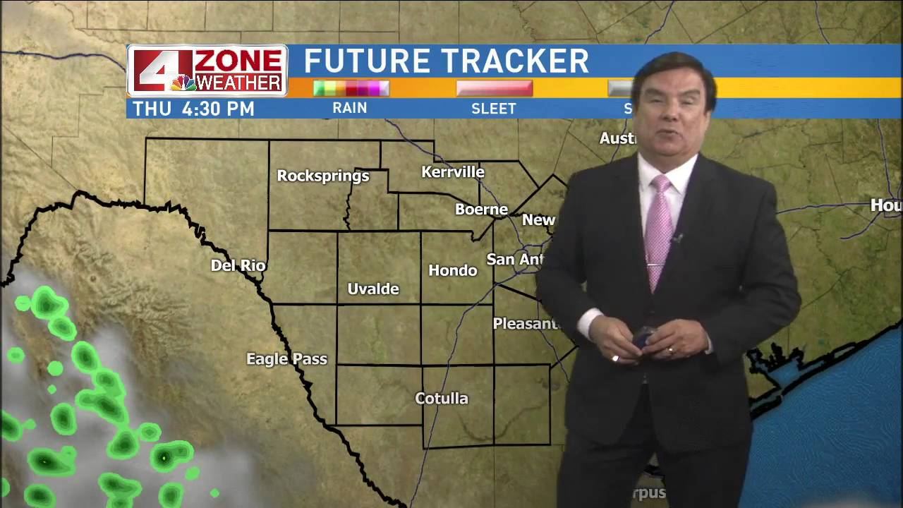 News 4 San Antonio - Weather _ 9/27