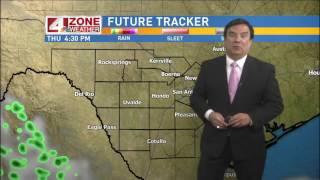 News 4 San Antonio - Weather _ 9/27