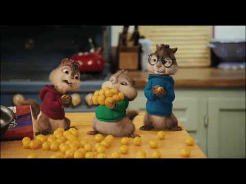 alvin and the chipmunks the squeakquel movie trailer