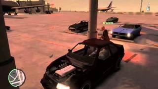 GTA 4 Multiplayer w/Burak Oyunda-Oyuncunun Defteri