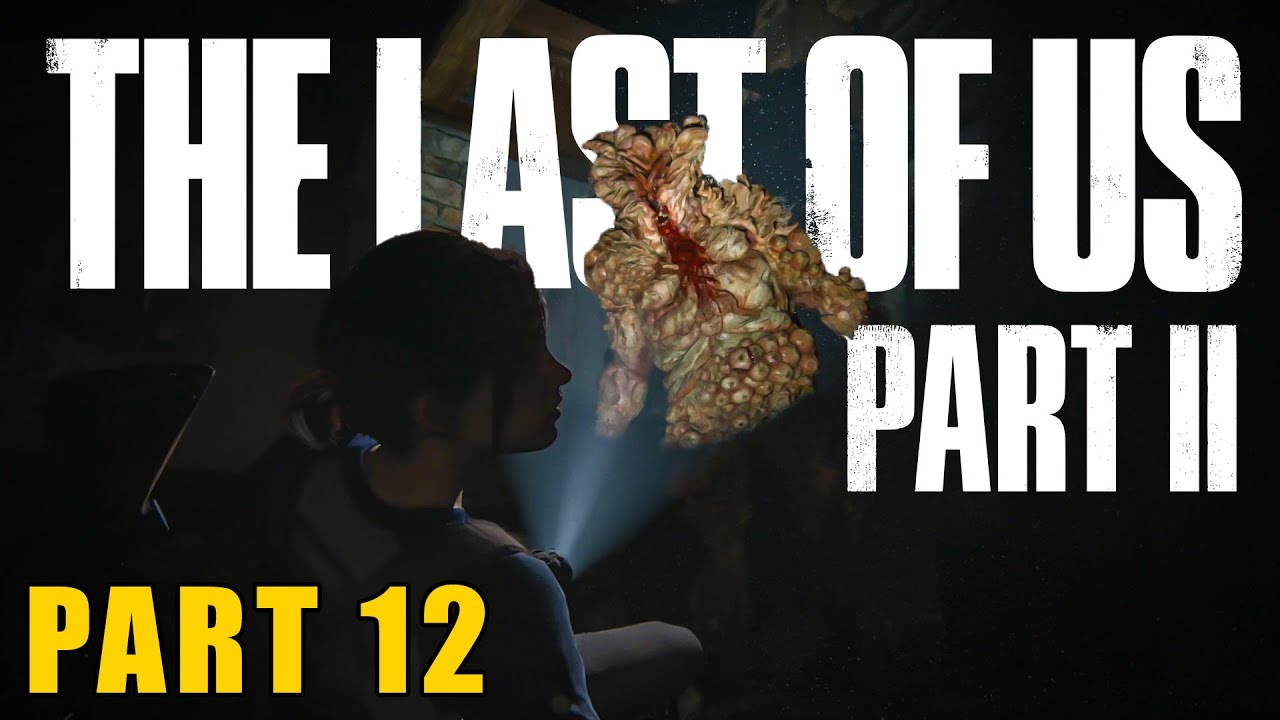 DHOKHEBAAZ DINNI│ THE LAST OF US 2 HINDI LET'S PLAY PART 12
