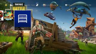 Fortnite Ps4 Custom Theme Pack and Tutorial [Free Fortnite Ps4 themes]