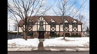 Maison à étages à vendre: 1605 Ch. Caledonia - Mont-Royal (Montréal)