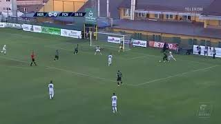HERMANNSTADT vs FC VOLUNTARI 4-0 ~ REZUMAT LIGA 1 20.08.2019