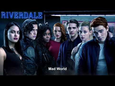 Riverdale Cast - Mad World | Riverdale 2x08 Music [HD]
