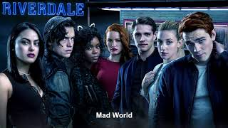 Download Riverdale Cast - Mad World   Riverdale 2x08 Music [HD] Mp3 and Videos