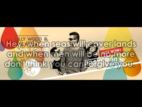 Prayer in C (Lilly Wood & The Prick) Lyrics/Paroles
