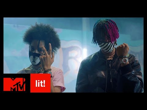 Ayo & Teo on Atlanta's Dance Scene | LIT! | Exclusive Digital Pilot | MTV