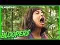 DORA AND THE LOST CITY OF GOLD Bloopers & Gag Reel [DVD/Blu-Ray 2019]