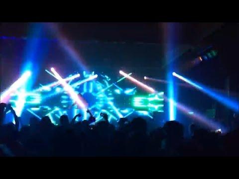 HD | Jauz @ Showbox SoDo 2017 (ft. Ekali)