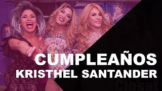 Cumpleaños 16 de Kristhel Santander