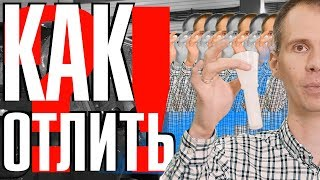 Лайфхак для водителя!! // Проблемы заправки дизеля на российских заправках и волшебный переходник