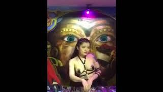 ngắm hoa lệ rơi karaoke remix