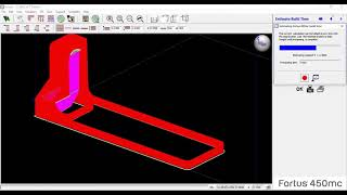 Stratasys Insight - Save Material and Run Time on Stratasys FDM 3D Printers