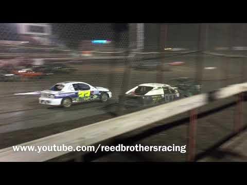 Macon Speedway 9-2-17