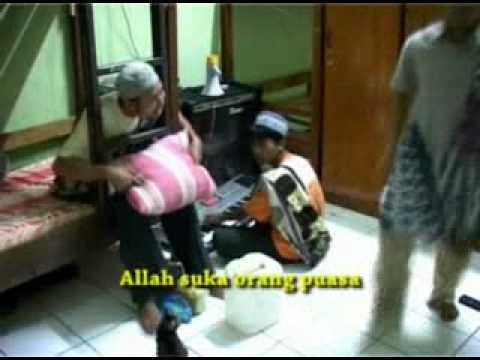 Clip Sahur Tiba versi attaqwa