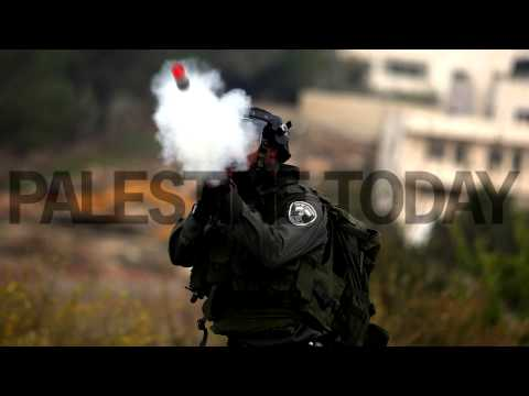 Palestine Today - Episode 1 - March 9, 2013