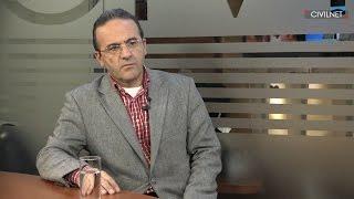 Նրանք, ովքեր չեն դիմի ԿԸՀ, Սերժ Սարգսյանի հաճախորդն են․ Արթուր Սաքունց