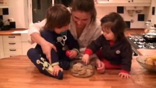 Vídeo Candidatura MasterChef - Ana Afonso