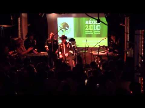 Patrulla 81 en Japon - Tokyo Latin Awards 2010 -