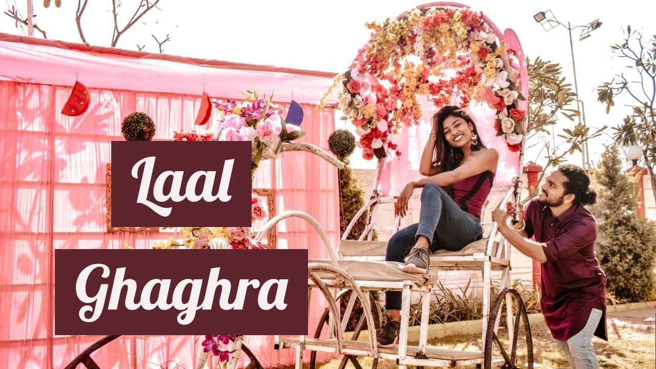 Laal Ghagra | Good News | Akshay Kumar | Kareena Kapoor ...