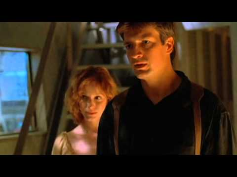 Firefly: Deleted Scenes - Women Troubles