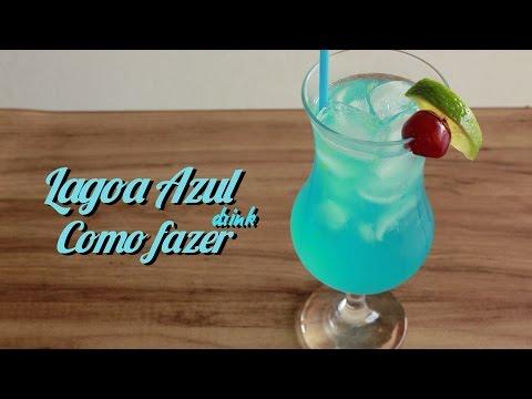 LAGOA AZUL| Have a Drink #10