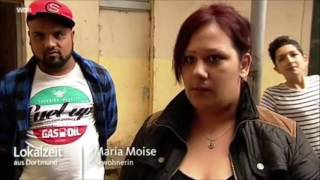Migranten- und Rattenplage in Hagen: Vermieter und Diakonie am Ende