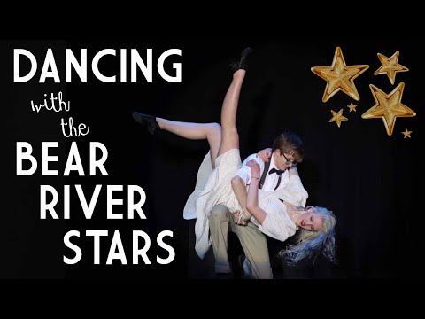 DANCING WITH THE BEAR RIVER HIGH SCHOOL STARS