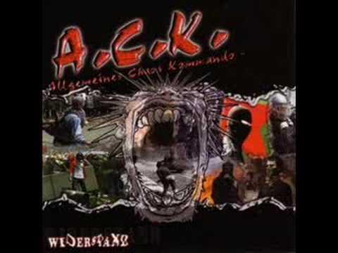 A.C.K. - Nazis