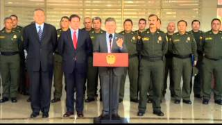 Video Intervencion Presidencial sep 26 2014