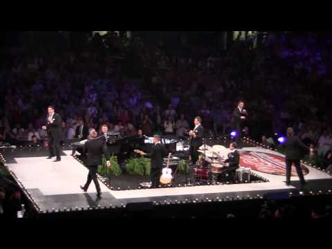 NQC 2011 Ernie Haase & Signature Sound with Gerald Wolfe