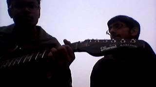 Bateein kuch Annkahin si..... At NEH NIT Patna