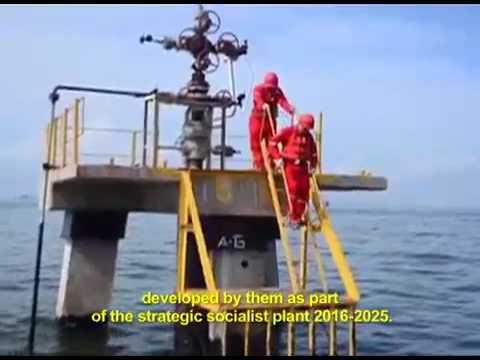 Hydrocarbons economic driver (2)