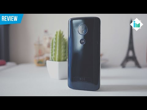 Motorola Moto G6 Play | Review En Español