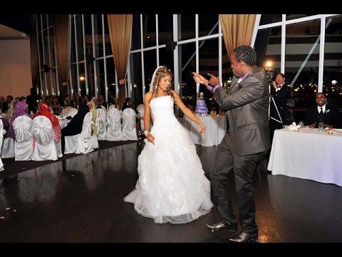 Bana & Mohamed First Dance   A Iraqi Somali 1st Wedding Dance Video   Toronto Videography