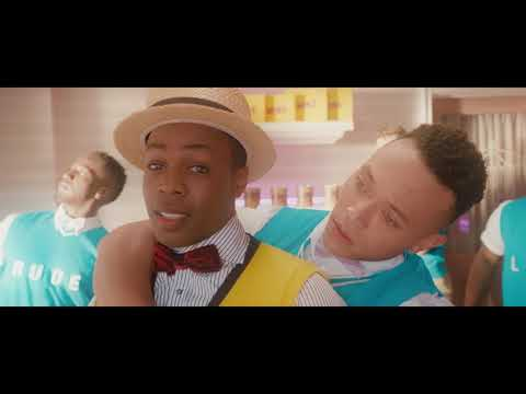 Type by Todrick Hall (from Forbidden)