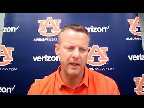 Auburn vs. Arkansas - Game Recap - October 16, 2021 - ESPN