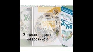 Обзор книг - Энциклопедия с Чевостиком
