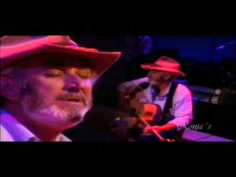 """Don Williams  - """"The Ties That Bind"""""""