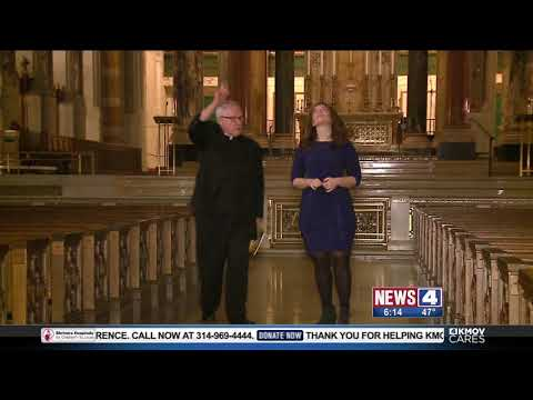 Behind the Scenes of the Cathedral Basilica of Saint Louis