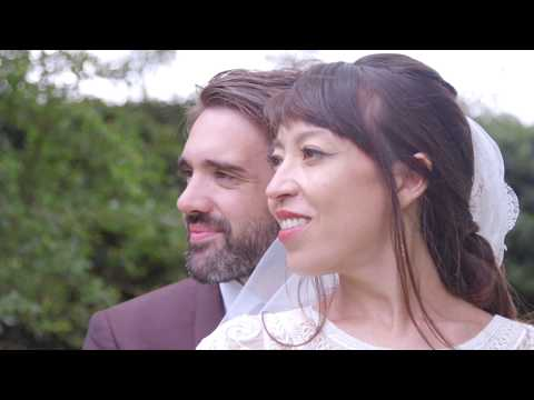 Amanda & Phil's Wedding video at Hilltop Country House, Macclesfield.