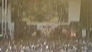 Meshuggah-New Millennium Cyanide Christ (live)
