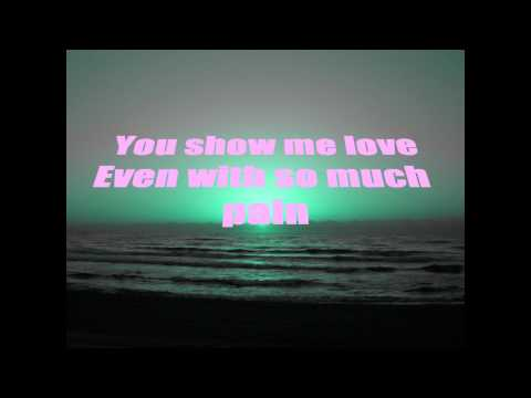 Between the Trees -  You Give Me Hope Lyrics