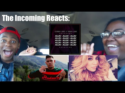 The Incoming Reacts to ALL2U! (UPLOAD UPDATE)