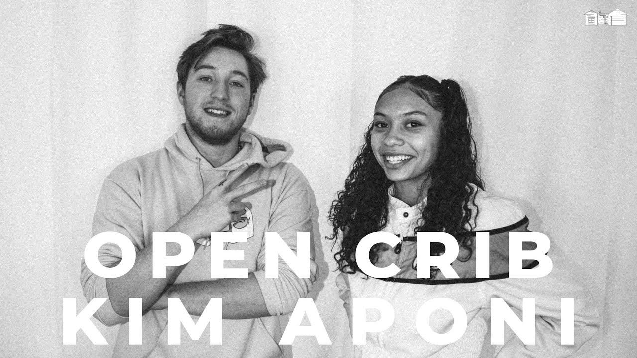 Open Crib: Kim Aponi Interview